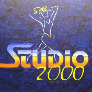 Sportstudio Logo