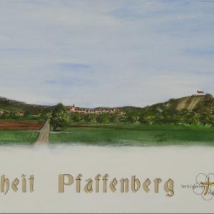 Seelsorgeeinheit Pfaffenberg