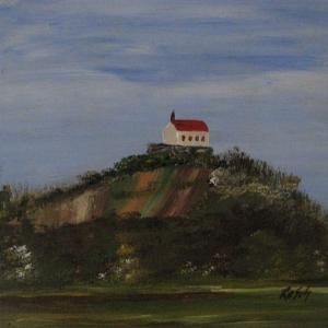 Wurmlinger Kapelle südliche Ansicht